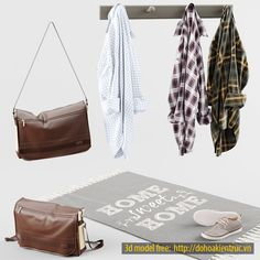 Clothes 3dsmax model free download
