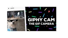 In present world of modern technology life is hard. But it would be harder to dream what it would be like without all those attractive GIFs that now, more than ever, keep us laughing. Giphy Cam for iOS is one of the latest which wholly assuaged by global app users.