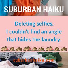 Suburban Haiku by Peyton Price is inspired by life in the suburbs— Go Outside, Haiku, The Outsiders, Poetry, Humor, Life, Humour, Moon Moon, Haikou