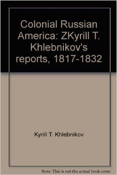Colonial Russian America