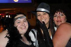 Team Party Vegas, Party, Fashion, Moda, Fiesta Party, Fasion, Parties, Ballerina Baby Showers, Trendy Fashion