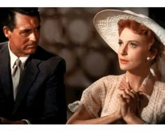Cary Grant & Deborah Kerr