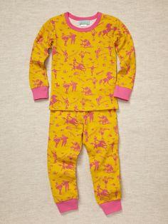 Circus Pajama