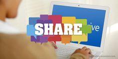 Aprende a compartir archivos y carpetas en OneDrive