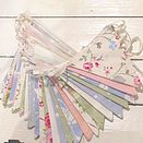 Best selection of wedding bunting hire available nationwide. Perfect for Country style weddings, Tipi, Marquees, or Yurts Wedding Color Schemes, Wedding Colors, Wedding Bunting, Country Style Wedding, Gold Sequins, Cotton Lace, Wedding Reception, Yurts, Colours
