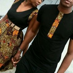Hey Guys, We want you to take seat and watch these Ankara styles that are too dapper for you to ignore. We can tell you that these Ankara styles are creative, classy and exciting to have. African Print Dresses, African Fashion Dresses, African Attire, African Wear, African Women, African Dress, African Prints, Ghanaian Fashion, Couples African Outfits