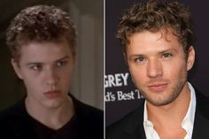 ryan phillipe one of my original crushes. Still love Cruel Intentions.