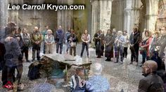 A Live Kryon Channeling Tuscany, Italy - EXCURSION by Lee Carroll