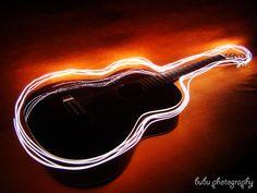 guitar light - Google Search