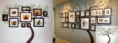 Family-Tree-Projects-Gift-Ideas_05 - family holiday.net/guide to family holidays on the internet