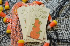 A personal favorite from my Etsy shop https://www.etsy.com/listing/464169992/the-halloween-collection-gift-tags-happy