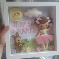 Käuferfoto Diana Dowell (Artikel wurde mit der Etsy app for Android bewertet) Baby Mobile Felt, Felt Baby, Etsy App, Felt Crafts, Diy And Crafts, Bohemian Nursery, Baby Frame, Pennant Banners, Balloons