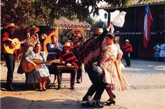 Chile deslumbrante! — Intercâmbio Cultural e Cursos no Exterior