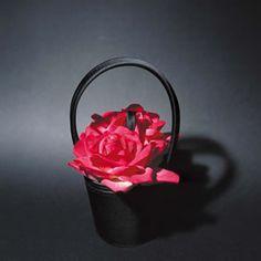 Lianne Jarrett Associates - Picnic Rose Basket, Lulu Guiness - I have one!