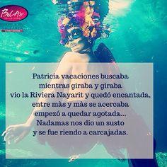Recibamos el día de muertos con la mejor actitud.  #huracán #Patricia #BelAir #Vallarta Bel Air, Riviera Nayarit, Most Beautiful Beaches, Cancun, Movie Posters, Laughing So Hard, Attitude, Vacations, Film Poster
