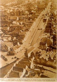 Luchtfoto's Oud Beijerland (jaartal: 1930 tot 1940) - Foto's SERC