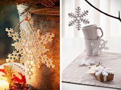Slurp-O-Rama & Cutensils* : Praznični dekor - dom