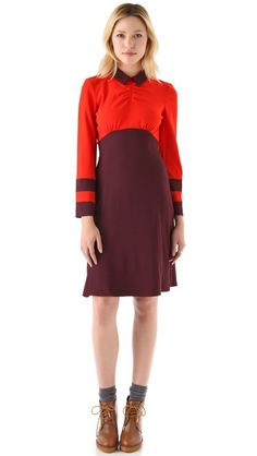 @shopbop #The #Way #Of #The #Dress #Marc by #Marc #Jacobs #Anya