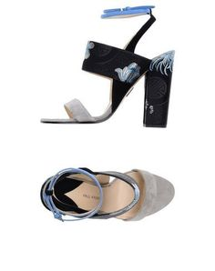 d20f2b8788d Paul Andrew Women Sandals on YOOX. The best online selection of Sandals  Paul Andrew. YOOX exclusive items of Italian and international designers -  Secure ...