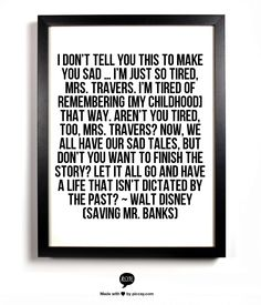 1000+ images about Saving Mr. Banks Fascination on ...