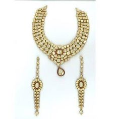 kundan jewellery, diamond polki, indian gold jewellery manufacturer | Kundan Jewellery | Uttam Chand Jewellers | Kundan | Buy Designer Jewellery Online | Polki Jewellery | Gold Jewellery | Designer Jewellery
