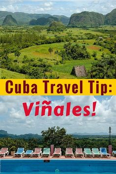 Planning Cuba travel? Don't miss this beautiful, unique town: Viñales! Check out gorgeous photos of why it's worth it to visit.