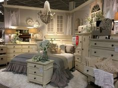 South County Marsilona Bedroom Inspire