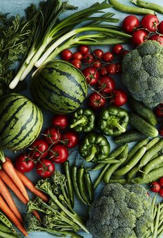 HS: kaikki irti kasviksista Vegetables, Food, Essen, Vegetable Recipes, Meals, Yemek, Veggies, Eten