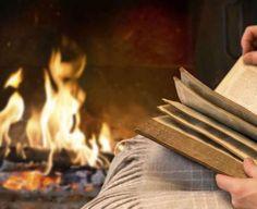 Un invierno de libros