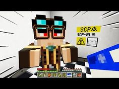 Minecraft, Scp, Lyon, Youtube, Fan Art, Pictures, Instagram, Photos, Youtubers