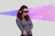 Avegants Glyph Headset Is a Movie Theater for Your Face