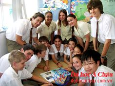 Du học 4 phương: Giáo dục bậc trung học cơ sở của Mỹ