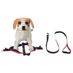 Produkty dla zwierząt Pies Cowboy Pasek na piersi Traction Rope Garnitur Małe i średnie psy Kim Mao Teddy Dog Chain Dog Rope