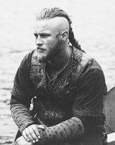 Travis Fimmel..Ragnar in Vikings.