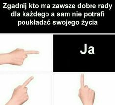 Funny Sms, Funny Texts, Real Quotes, Life Quotes, Funny Lyrics, Polish Memes, Weekend Humor, Life Is A Gift, Quality Memes