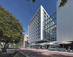 Motel One - Amsterdam ZZDP architecten