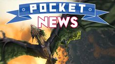 cool ARK's Scorched Earth - Pocket News