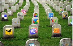 PasswordBox buys Legacy Locker to extend your virtual life beyond death Digital Wallet, Religious Symbols, Interesting Topics, Google, Atheist, Cemetery, Cool Stuff, Stuff To Buy, Digital Marketing