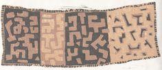 Ann Symes - Kuba 3  Japanese style woodblock print