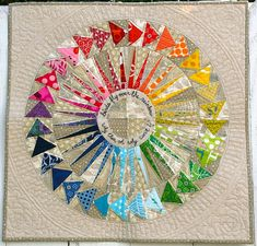 Janice - Featured Quilter