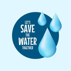 Find Save Water Concept World Water Day stock images in HD and millions of other royalty-free stock photos, illustrations and vectors in the Shutterstock collection. Thousands of new, high-quality pictures added every day. Water Background, Watercolor Background, Background Banner, Conservation, Water Poster, Human Icon, World Water Day, World Days, Vector Logo Design
