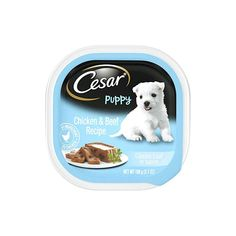 Beef Recipes, Dog Food Recipes, Chicken And Beef Recipe, Canned Dog Food, Dog Food Brands, Wet Dog Food, Easy Peel, Small Breed, Dog Supplies