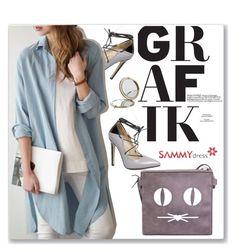 """Sammy Dress 3/60"" by amra-mak ❤ liked on Polyvore featuring мода, Henri Bendel и sammydress"