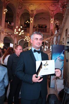 Univers T, premiat la Gala Media de Excelenţă