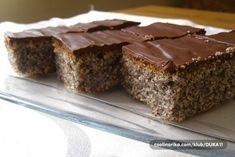 Hrnčekový makový koláč bez použitia mixéra (Príprava 5 minút) | Nápady-Návody.sk