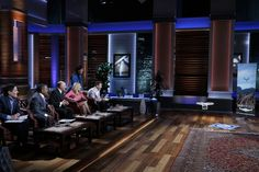 Entrepreneurs who pitch on ABC'sShark Tanktypicallymakepackaged goods and apparel. Occasionally, the high tech breaks through. XCraft, the company behind the PhoneDrone Ethos, scored a rare investment from all of the judges on the ABC show last spring, for example. And tonight,...