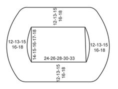 Tilda - Geh�kelter DROPS Bolero mit H�kelvierecken in �Fabel�. Gr�sse 3 - 12 Jahre. - Free pattern by DROPS Design