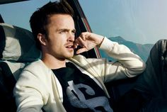 Breaking Bad's Aaron Paul Engaged - Today's News: Our Take ...