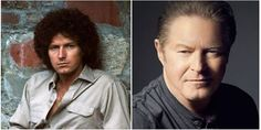 "Don Henley ~ Born Donald Hugh Henley July 22, 1947 (age 68) in Gilmer, Texas, US. American singer-songwriter, producer, and drummer, best known as a founding member of the Eagles before launching a successful solo career. Henley was the drummer and co-lead vocalist for the Eagles from 1971–1980, when the band broke up, and from 1994–present, when they reunited. Henley sang the lead vocals on Eagles hits ""Witchy Woman"", ""Desperado"", ""Best of My Love"", ""One of These Nights"", ""Hotel California"""
