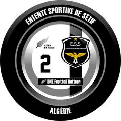 DNZ Football Buttons: ES Sétif